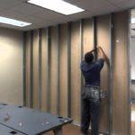 Drywall inst